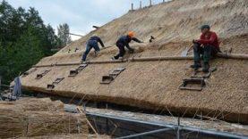 Naujų darbo vietų kaime sukūrimui  – ypatingas dėmesys