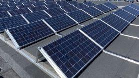 Panevėžys efektyvins šilumos gamybą pasitelkdamas ir saulę