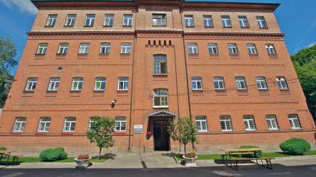 Panevėžio pataisos namams – III vieta VRM projektų konkurse