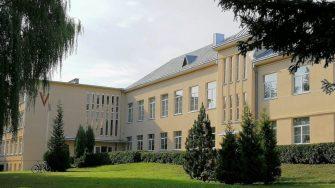 Išleidžiama pirmoji Panevėžio ekonomikos ir verslo akademijos laida