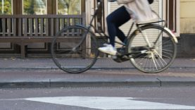 Pėsčiųjų ir dviračių takams skirta beveik 14,7 mln. eurų