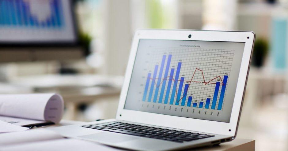 Gera tendencija: nuotolinių konsultacijų skaičius išaugo beveik 68 kartus