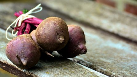 Planuojama paremti su realizacijos problemomis susiduriančius daržovių augintojus