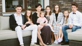 Savo vaikus moko pagarbos skirtingos pasaulėžiūros ir įsitikinimų žmonėms