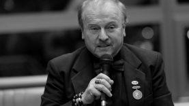 Kultūros ministras reiškia užuojautą dėl choreografo Elegijaus Bukaičio mirties