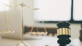 Bendros iniciatyvos stiprinti teismų profesionalumą ir veiksmingą teisingumą