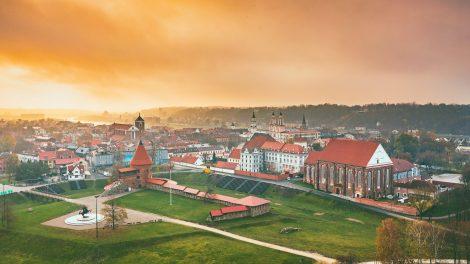 Kauno startuolių ekosistema įvertinta tarptautiniame reitinge