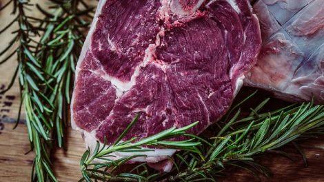 Augo lietuviškų gyvūninės kilmės maisto produktų eksportas
