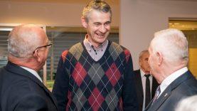 60 metų jubiliejų paminėjęs R. Ubartas pasirengęs tęsti trenerio karjerą: dar per anksti nieko neveikti
