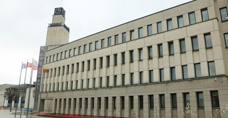 Nuo nuomos mokesčio mokėjimo atleista daugiau ne dešimt savivaldybės patalpų nuomininkų
