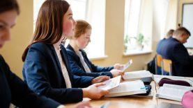 Lietuvos 15-mečių pažanga finansiniame raštingume – didžiausia EBPO šalyse