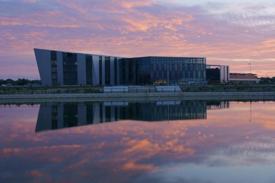 Lietuva aktyviai integruojasi į tarptautines mokslo infrastruktūras