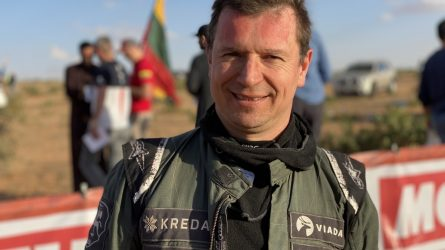 Dakaras 2021 – koks jis?