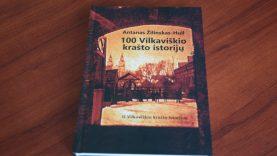 100 Vilkaviškio krašto istorijų