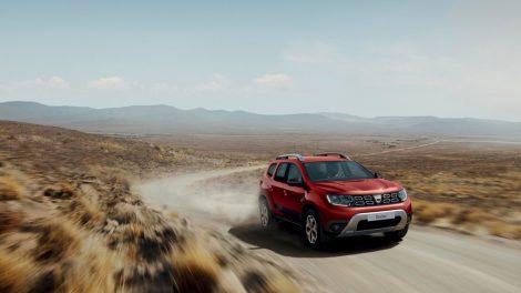 """""""Dacia"""" 15 sėkmės metų Europos rinkoje"""