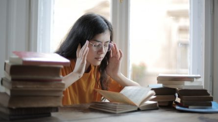 Patvirtintos rekomendacijos, kaip abiturientams saugiai laikyti egzaminus