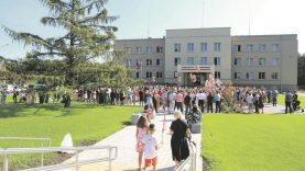 Kauno rajono ugdymo įstaigos 2019-2020 mokslo metus baigs nuotoliniu būdu