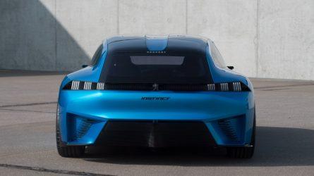Koncepciniai automobiliai: gamintojų idėjų laboratorijos