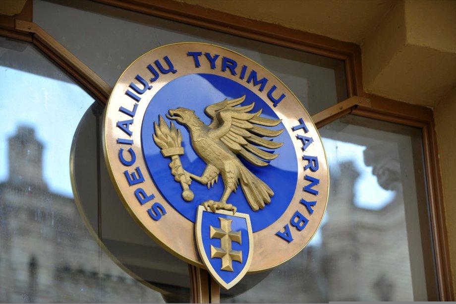 Įtariama korupcija organizuojant COVID-19 reagentų pirkimus