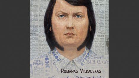 Prisiminkime Romaną Vilkauską (1949-2018)