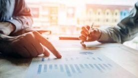 Finansų ministerija siūlo didesnę apyvartos ribą PVM mokėjimui