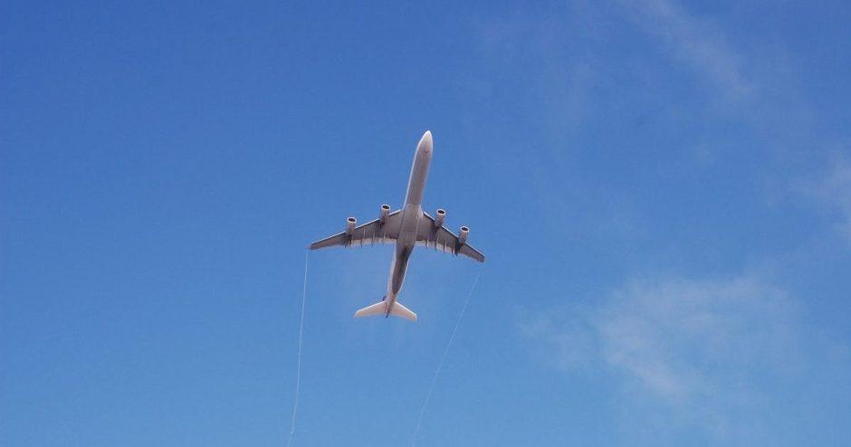 J. Narkevič: Lietuva sieks turėti virtualų oro vežėją