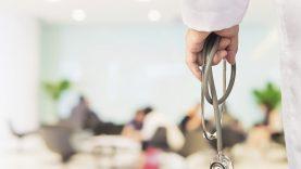 Vis daugiau ligoninių Lietuvoje atnaujina darbą: veikia septynios iš dešimties