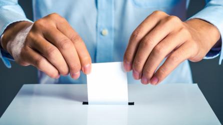Piliečiai kviečiami pretenduoti į apygardų rinkimų komisijų narius