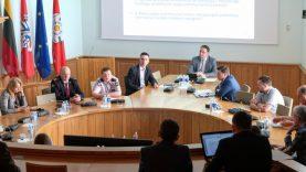 Dėl būsimos gamyklos Alytuje – mokslininkų pagalba savivaldybei ir verslininkų nerimas