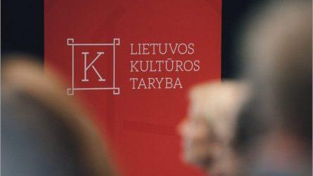 Paskirtos stipendijos 756 kultūros ir meno kūrėjams