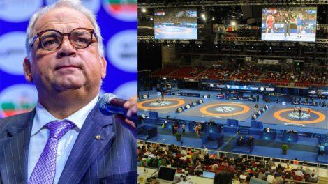 Imtynių atgimimas: pokyčiai, leidę išsaugoti vietą olimpinėje šeimoje
