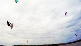 Unikalus Rėkyvos ežeras laukia aitvaruotojų – infrastruktūra jau paruošta