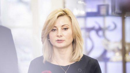 Seimas pritarė Regioninės plėtros įstatymo projektui