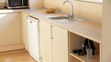 Tyrimas patvirtino: socialinio būsto sistema Šiaulių mieste veikia skaidriai