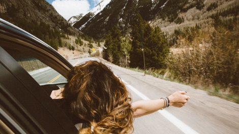 Ką reiktų žinoti užsienyje patekus į eismo įvykį?