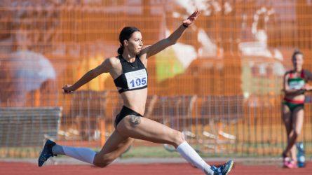 Lietuvoje moterų sporto pasiekimams dėmesio skiriama keliskart mažiau nei vyrų