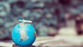 Labiausiai koronoviruso paveiktų šalių sąraše – 45 valstybės