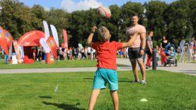 Aktyvus Vilnius: paprastesnė bei skaidresnė mokyklų sporto salių rezervacija ir daugiau veiklų
