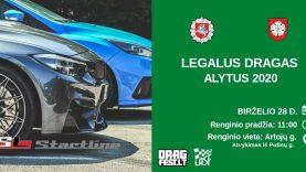 Lietuvoje bus galima legaliai viršyti greitį