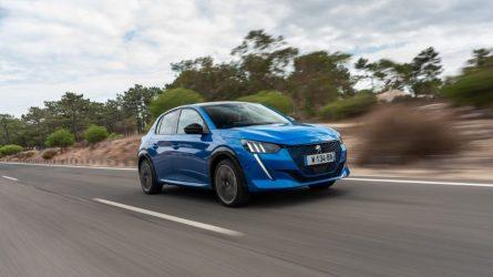 Elektromobilių palyginimas: kurių geriausias kainos ir kokybės santykis?