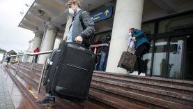 Plečiama užsieniečių, galinčių atvykti į Lietuvą, kategorija