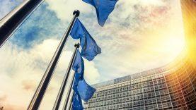 Ministrai su eurokomisare E. Ferreira aptars ES ekonomikos gaivinimo priemones Sanglaudos politikos srityje