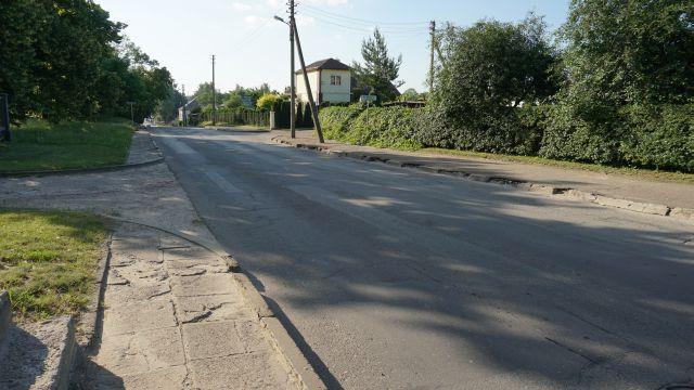 Strategiškai svarbi Birutės gatvė ir Liepų alėja bus atnaujintos