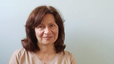 Skirtingų specialybių gydytojus, dirbančius Pulmonologijos klinikoje, suvienijo bendras stresas