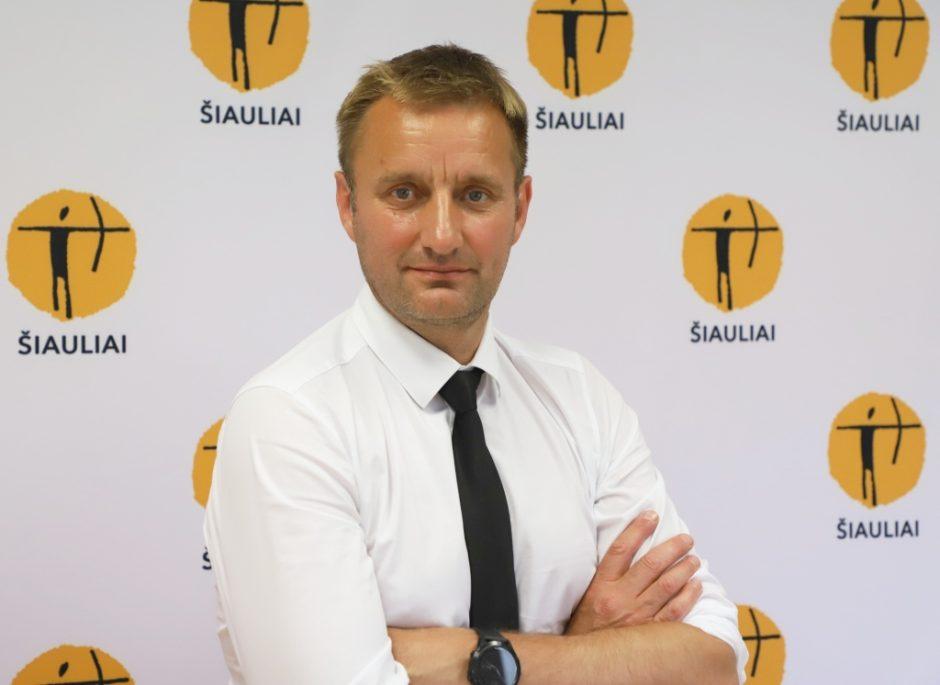 Šiaulių miesto meras aplinkos ministrui: ar mums tikrai rūpi klimato kaita?