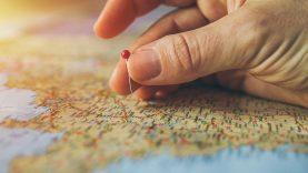 Gyventojai raginami stebėti situaciją užsienio šalyse ir atsargiai rinktis keliavimo kryptis