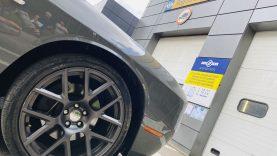 Seimas priėmė įstatymų pakeitimus, kuriais siekiama užkardyti šešėlinį automobilių verslą