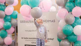 Globėjų dieną pasitinkantis Kaunas parengė turiningą programą visai savaitei