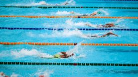 Paskirstytos lėšos sporto bazių plėtrai ir remontui