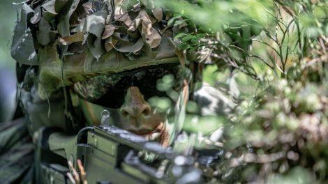 Lietuvoje kuriama nauja mobilizacijos sistema ir nustatomos sąlygos greitai ir efektyviai valstybės gynybai